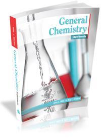 General Chemistry Experiments, Revised 2e | Morton Publishing